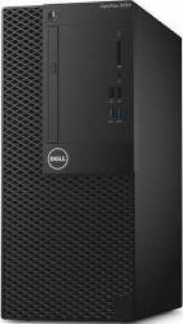 Desktop Dell OptiPlex 3050 MT Intel Core i3-7100